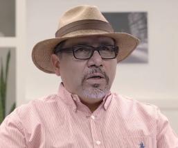 Reviven imagen de Javier Valdez para exigir justicia por los periodistas asesinados