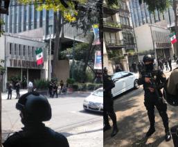 Sicarios ejecutan a mujer en la CDMX, tenía problemas laborales en Veracruz
