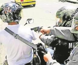 Tras apertura de actividades en CDMX, crecen 13 delitos en el segundo trimestre del año