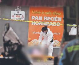 Conductor de taxi mata de un balazo en la frente a su pasajero, en Morelos