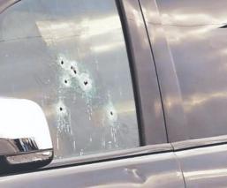 """Matan a """"El Guaporro"""" en Edomex, era policía y se dedicaba a la compra-venta de autos"""