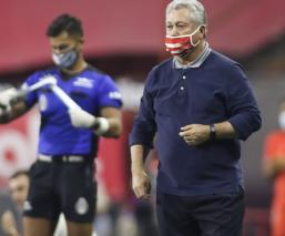 Víctor Manuel Vucetich pide refuerzos para Chivas en el Clausura 2021