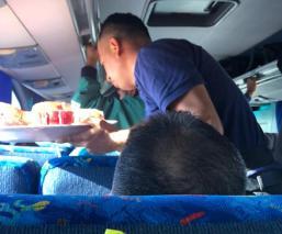 Ante pandemia, línea de transporte de pasajeros omite protocolos sanitarios por Covid-19