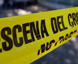 Asesinan a mujer dentro de su casa, le dispararon en la cabeza en Morelos