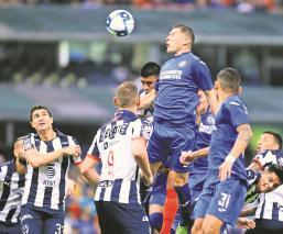 Cruz Azul peligra en Monterrey, esto es lo que se juegan en el partido de la Liga MX