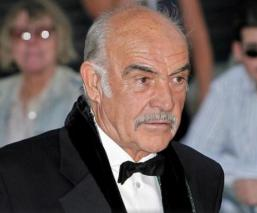 Sean Connery, el legendario James Bond muere a los 90 años