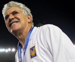 """Ricardo """"El Tuca"""" Ferretti presume que Tigres han ganado 12 Liguillas consecutivas"""