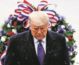 Donald Trump autoriza el comienzo de la transición hacia el nuevo gobierno de Joe Biden