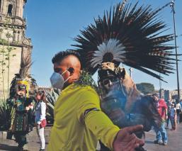 Entre 53 países, México es el peor lugar para vivir durante la pandemia