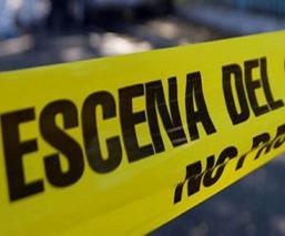 Cubren cadáver maniatado con una cobija en el Edomex, se encontraba con heridas en cuello