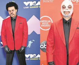 The Weeknd explotó contra los Grammy en Twitter, los llama ''corruptos'' y pide transparencia