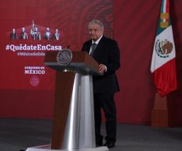 """""""Es un hecho verdaderamente histórico"""", AMLO tras la eliminación del fuero presidencial"""