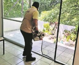 Autoridades sanitarias de Morelos reportan que disminuyeron casos de dengue en el estado