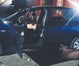 Mueren dos hombres tras recibir lluvia de balas en Tlaltizapán, Morelos