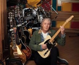 Paul McCartney confiesa que se le olvidan las canciones de Los Beatles
