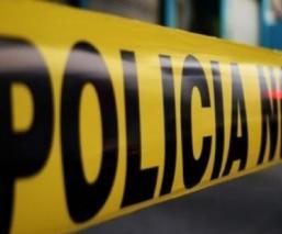 Hombre intenta detener atraco en autobús del Edomex y asaltantes le dan un tiro en el pecho