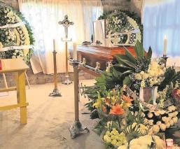 Muere hermano de Fátima, la niña que fue ultrajada y apuñalada en 2015, en el Edomex