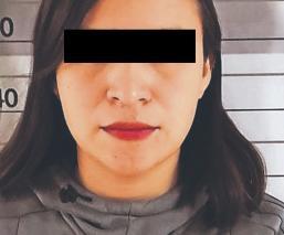 Atoran a mujer que conducía un vehículo con reporte de robo, en Morelos