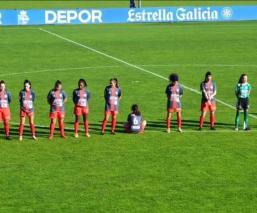 Paula Dapena reprochó el trato de Maradona hacia las mujeres