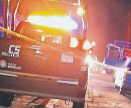 Sicarios matan a excandidato a presidente municipal de Huitzilac, en Morelos