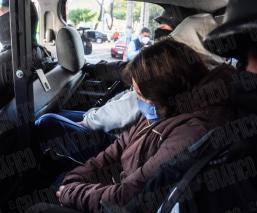 Atoran a una pareja sospechosa por el asesinato de empresario francés en CDMX