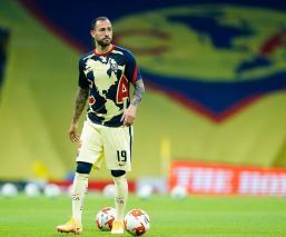 América sufre baja de cara a la Liga de Campeones de Concacaf