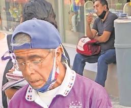 En Morelos los habitantes se resisten al uso del cubrebocas, ya es obligatorio