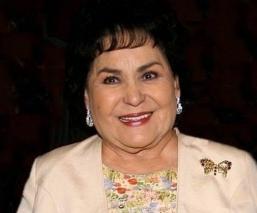 Carmen Salinas pide a Tefi Valenzuela que perdone a Eleazar Gómez, y habla de suicidio