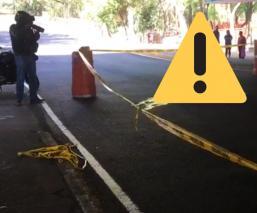 Hombre de 65 años muere atropellado luego de ir a cobrar un dinero, en la CDMX
