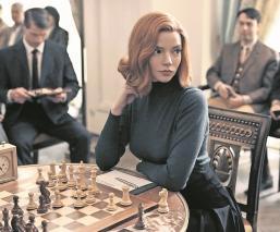 Anya Taylor-Joy reemplazará a Charlize Theron en la nueva entrega de 'Mad Max'