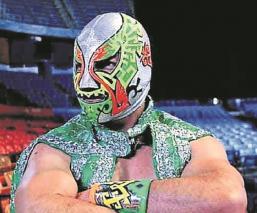 Guerrero Maya Jr. no descarta cambiar de esquina en el CMLL