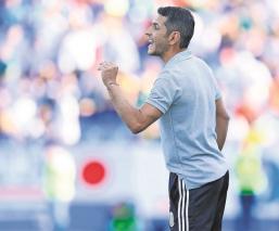 Concacaf confirma a Guadalajara como sede del Preolímpico de fútbol varonil