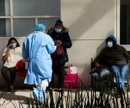 México llega a las 139 mil muertes por Covid, y suma 21 mil 366 nuevos contagios en un día