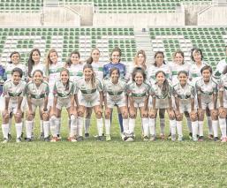 Entrenador morelense agradece a las chicas futbolistas que ahora están en primera división