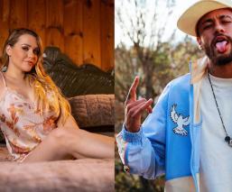 Revelan que Neymar tuvo un romance con Mia Malkova, modelo y actriz de cine erótico