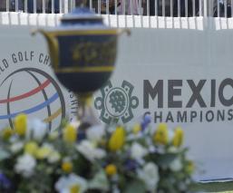 WGC México Championship no se disputará en México