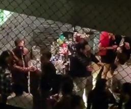 Tras reporte vecinal, autoridades ponen fin a fiesta Covid en Cuajimalpa, en la CDMX