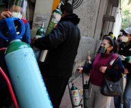 México reporta 141 mil 248 muertes por Covid y 1 millón 649 contagios en total