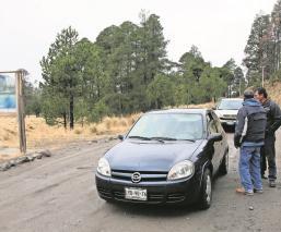 Autoridades advierten sobre tours al Nevado de Toluca, el lugar sigue cerrado al turismo