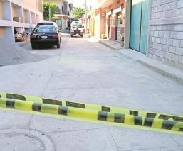 Acribillan a chofer de combi en Morelos a plena luz del día