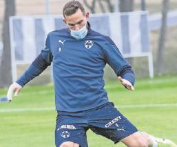 La Liga MX reprograma partidos de Monterrey por brote de Covid entre sus jugadores