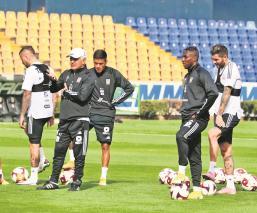 Tigres enfrentará al campeón coreano Ulsan Hyundai en el Mundial de Clubes