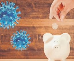 Tips para cuidar tu dinero durante la pandemia