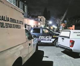 Exconvicto es acribillado cuando conducía su motocicleta en Morelos, iba para su casa
