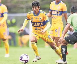 Futbolista morelense vive al máximo su primera convocatoria a la Selección Mexicana