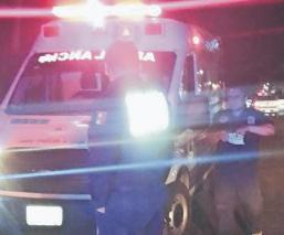 Indigente le entierra a otro un cuchillo en su panza, en la Ciudad de México