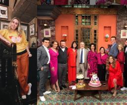 Atala Sarmiento reaparece en 'Ventaneando' y Pati Chapoy le cuestiona su nueva vida