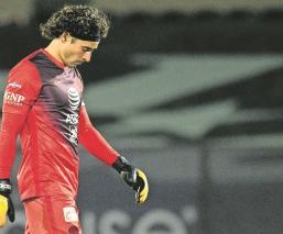 Seis miembros del América dan positivo a Covid, aplazan partido ante el FC Juárez