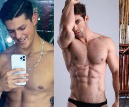 Conoce a los hispanos más sensuales que están en OnlyFans, aquí te los mostramos