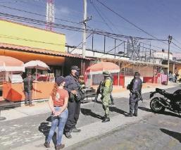 Decretean cierre de establecimientos en Tres Marías para evitar aglomeraciones, en Morelos